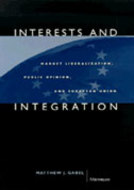 Cover image for 'Interests and Integration'