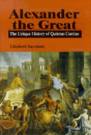 Cover image for 'Alexander the Great'