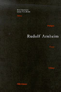rudolf arnheim film essays and criticism The provocative title of this new collection of essays was chosen by rudolf arnheim for good film essays and criticism by rudolf arnheim arnheim, rudolf 1904.