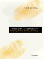 Book cover for 'Simplicity and Complexity'