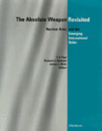 Book cover for 'The Absolute Weapon Revisited'