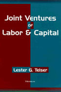 Cover image for 'Joint Ventures of Labor and Capital'