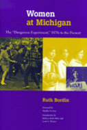 Cover image for 'Women at Michigan'