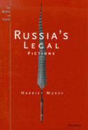 Cover image for 'Russia's Legal Fictions'