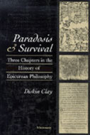 Cover image for 'Paradosis and Survival'