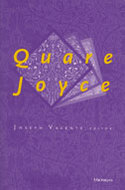 Cover image for 'Quare Joyce'