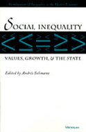 Cover image for 'Social Inequality'