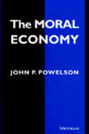 Cover image for 'The Moral Economy'