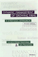 Cover image for 'Dynamic Management of Growing Firms'