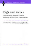 Cover image for 'Rags and Riches'