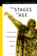 Book cover for 'The Stages of Age'