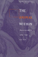 Cover image for 'The Animal Within'