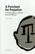Book cover for 'A Penchant for Prejudice'