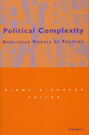 Cover image for 'Political Complexity'