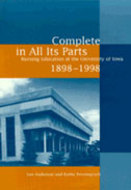 Cover image for 'Complete in All Its Parts'