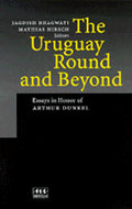 Cover image for 'The Uruguay Round and Beyond'