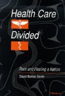 Cover image for 'Health Care Divided'