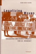 Book cover for 'Legalizing Moves'