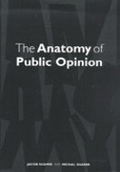 Cover image for 'The Anatomy of Public Opinion'