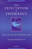 Book cover for 'From Expectation to Experience'