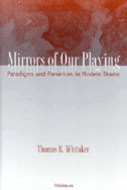 Cover image for 'Mirrors of Our Playing'