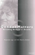 Cover image for 'Gender Matters'