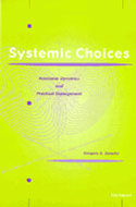 Book cover for 'Systemic Choices'