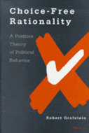 Cover image for 'Choice-Free Rationality'