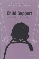 Book cover for 'Child Support'