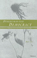 Cover image for 'Disenchanted Democracy'
