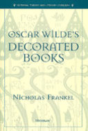 Book cover for 'Oscar Wilde's Decorated Books'