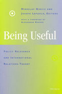 Cover image for 'Being Useful'