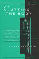Cover image for 'Cutting the Body'