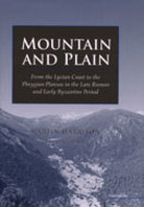 Book cover for 'Mountain and Plain'