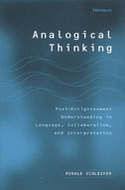 Cover image for 'Analogical Thinking'