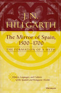 Cover image for 'The Mirror of Spain, 1500-1700'