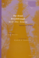 Book cover for 'The Great Breakthrough and Its Cause'