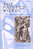 Cover image for 'The Painted Word'