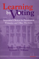 Cover image for 'Learning by Voting'