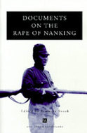 Cover image for 'Documents on the Rape of Nanking'