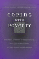 Cover image for 'Coping With Poverty'