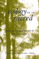 Cover image for 'Ecology and the Sacred'