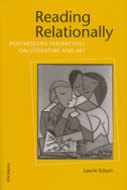 Cover image for 'Reading Relationally'