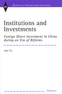 Cover image for 'Institutions and Investments'
