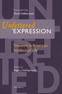 Cover image for 'Unfettered Expression'