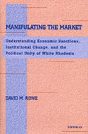 Cover image for 'Manipulating the Market'