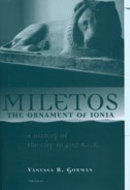 Cover image for 'Miletos, the Ornament of Ionia'
