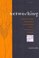 Book cover for 'Networking'
