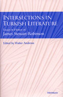 Cover image for 'Intersections in Turkish Literature'
