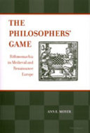 Cover image for 'The Philosophers' Game'